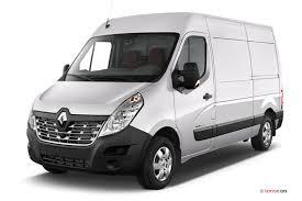 Renault Master MWB 2 Tons Van